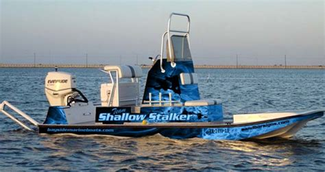 shallow stalker boats shallow stalker boats boat covers