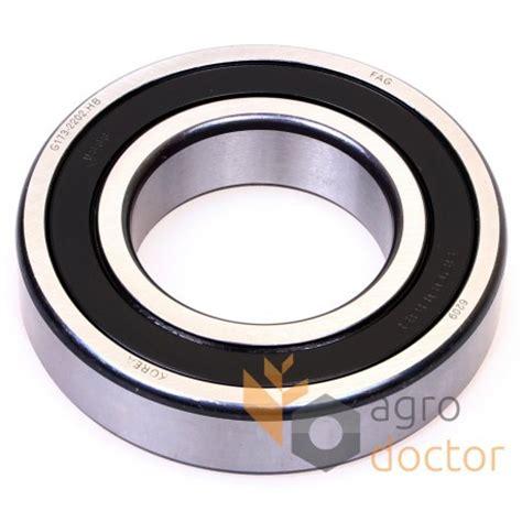 Bearing 6209 2rs 6209 2rsr 6209 2rsr groove bearing oem 237749 1