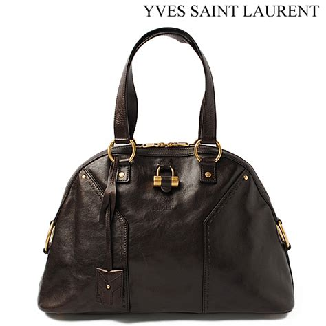 Clutch Ysl Classic Kw1 Import ysl tote bag yves laurent bags