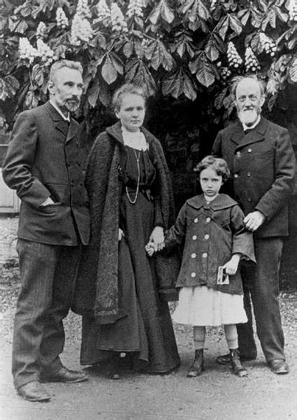 Marie Curie – Club de Lectura Virtual