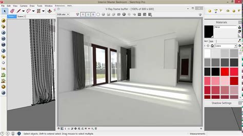 google sketchup tutorial mirror tutorial sketchup clear glass frosted glass mirror