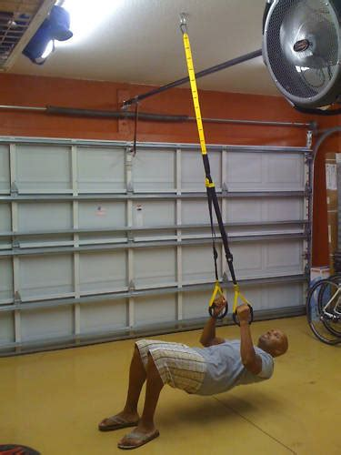 wall ceiling mount anchor for trx suspension trainer