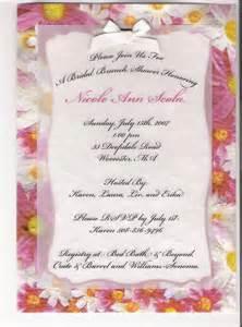 best wedding shower menu bridal shower brunch menu 99 wedding ideas
