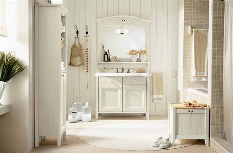 Bagni Country Style by Arredamento Per Bagno Country Style Fotogallery Donnaclick