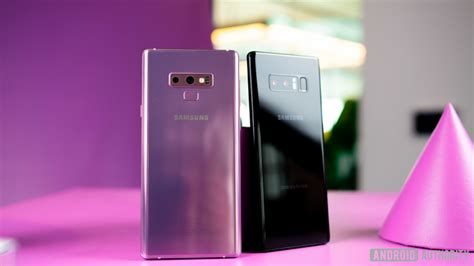 samsung galaxy note 9 is official specs price release date features