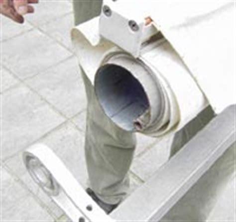 markisen einbau automatische markisen mit markisenmotor montieren die