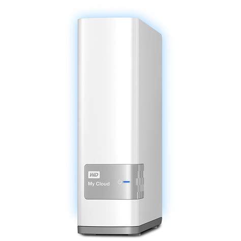 western digital my cloud 4tb personal cloud storage mcsteve
