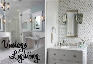 vintage bathroom lighting ideas bathroom lighting to update your space home decorating