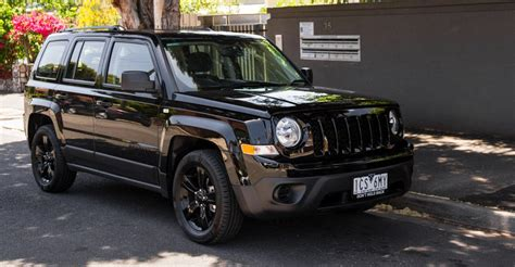 How Much Is A Jeep Patriot 2014 Jeep Patriot Week With Review Caradvice
