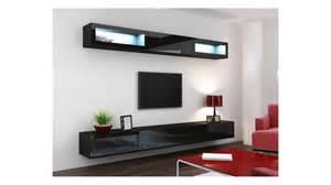 meuble sous tv suspendu amiens design
