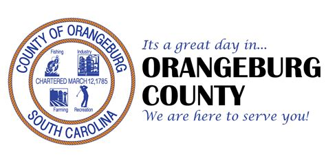 Orangeburg County Court Records Orangeburg County South Carolina Clerk Of Court