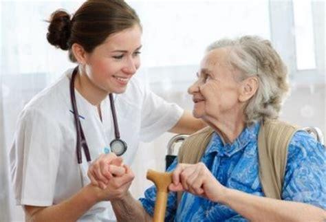 types of nurses types of everything