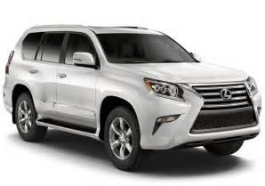 Toyota Lexus Suv Toyota Suv Prices Photos Ratings And Reviews Autos Post