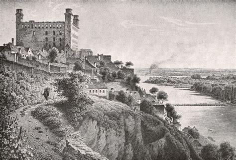 1800 Us Search File Bratislava Castle Mid 1800s Jpg