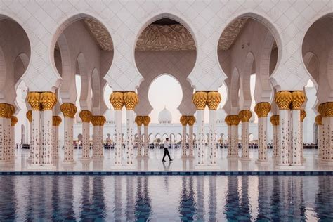 Lu Masjid Maroko visiting abu dhabi s sheikh zayed mosque radisson