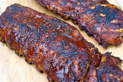 a rib up for memorial day weekend
