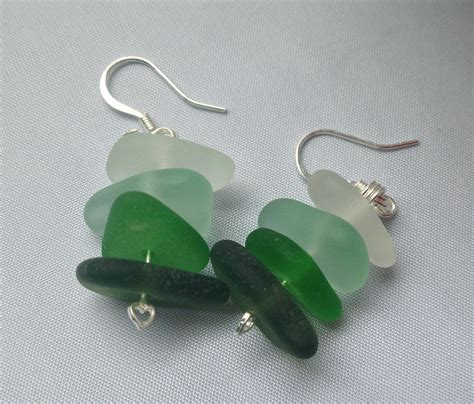 sea glass jewelry how to make how to make sea glass jewelry find sea glass