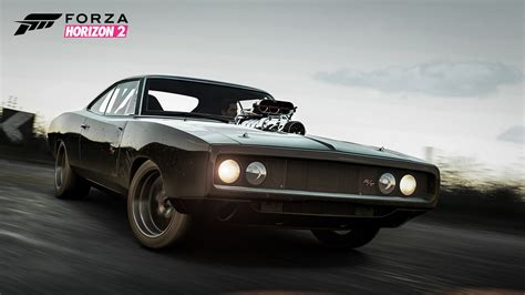 2 fast charger dodge 70 charger rt fast furious edition forza horizon2 02
