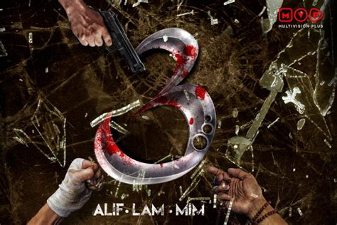 video film alif lam mim review film alim lam mim 3 dakwah anggy umbara melalui