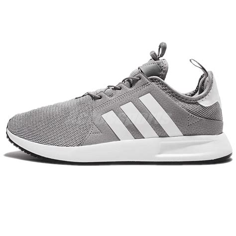 Adidas X Plr Grey Bb1111 adidas x plr grey white reflective running shoes