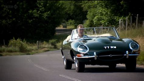 jaguar on top gear jaguar eagle speedster top gear www imgkid the
