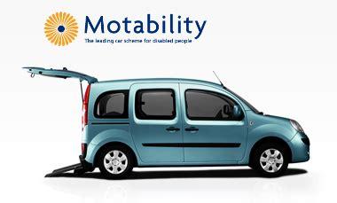 renault motability renault dealer network evans halshaw edinburgh west