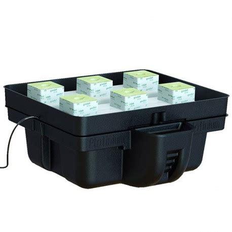 platinium hydroponics ebb flow 60 60x60x29cm syst 232 me