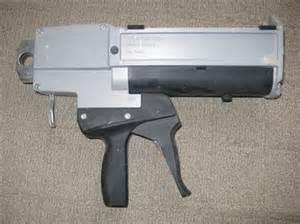 corian adhesive gun cartridge glue guns for sale must sell the fabricator