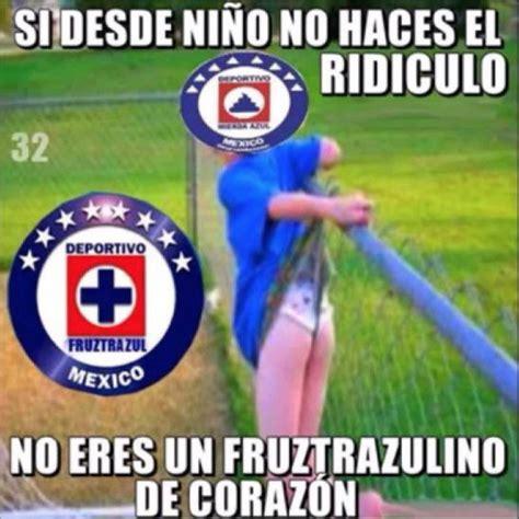 Memes Cruz Azul Vs America - los memes del cruz azul vs am 233 rica estadio deportes