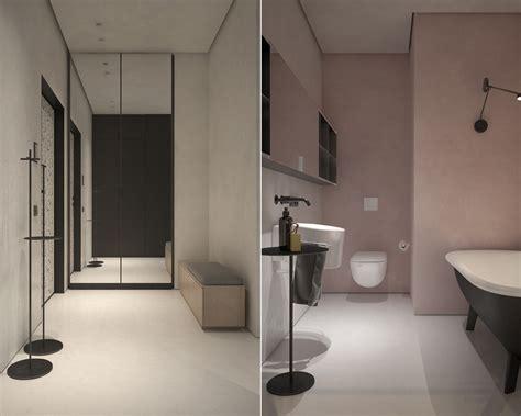 trendy bathroom decor trendy bathroom designs combined with modern and geometric