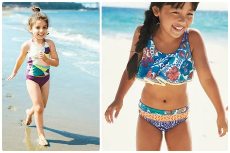 controversial swimsuits for children controversy about little girls bikinis the summer c