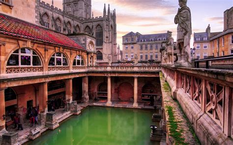 what to do in bath travel leisure