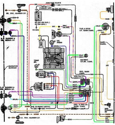 gmc topkick wiper wiring diagram wiring diagrams