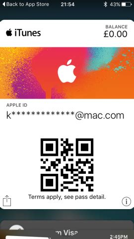 Add Starbucks Gift Card To Wallet - guide how to set up and use apple pay in ios 9 s wallet app tapsmart