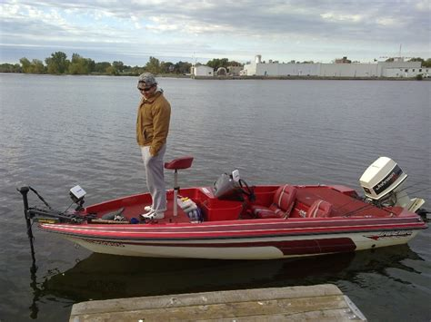 bass fishing boats for sale ontario javelin bass boat for sale price dropped 5000 buy