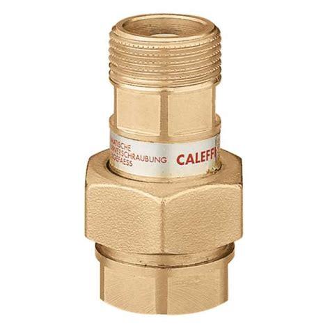 caleffi vaso espansione 558 rubinetto automatico d intercettazione per vasi d
