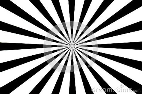 test pattern black and white black and white test pattern stock illustration image