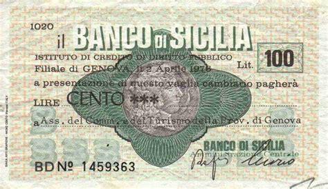 banco disicilia in memoria banco di sicilia una lunga tormentata