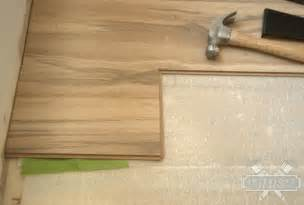 how to install laminate flooring for dummies and pregnant women