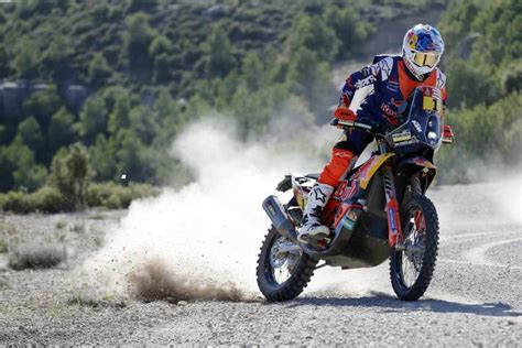 Ktm Dakar Ktm Dakar 2018 Ready To Race En Busca De Su 17