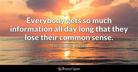 why every man should carry a giant chewy aspirin daily common sense quotes brainyquote