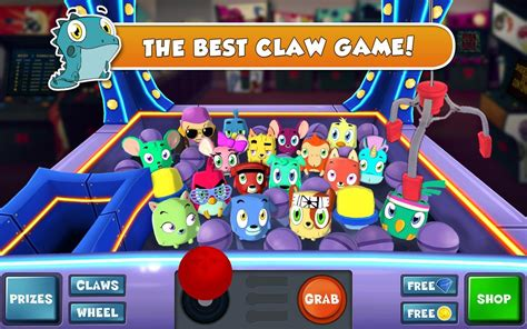 download game android prize claw mod apk prize claw 2 v3 40 android apk hack mod download