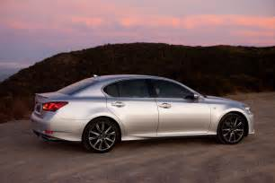 Gs350 Lexus 2018 Lexus Gs 350 Changes Release Date Review Newscar2017