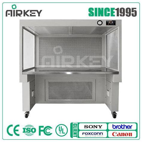 clean room work benches industrial laminar flow cleanroom clean bench buy iso
