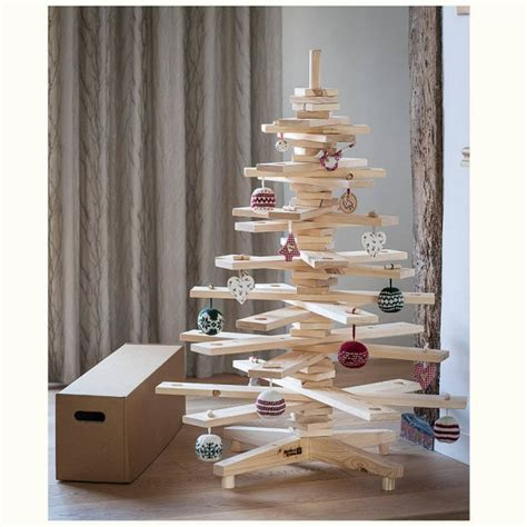 193 rboles de navidad originales de madera