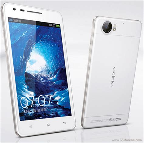 Hp Oppo U705t Ulike 2 by Oppo Find Pictures Official Photos