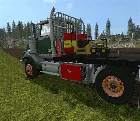 Truck Repair Cost by Repair Truck For Seasons V1 0 Fs17 Farming Simulator 17