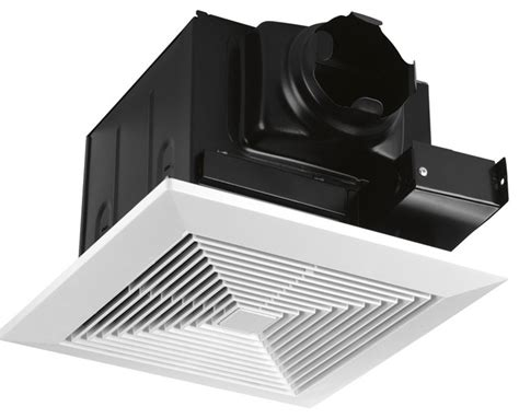 modern bathroom exhaust fan progress lighting progress lighting bath fan 80cfm