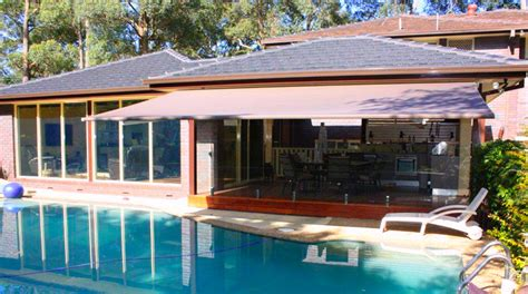 apollo blinds and awnings high quality folding arm awnings by apollo blinds