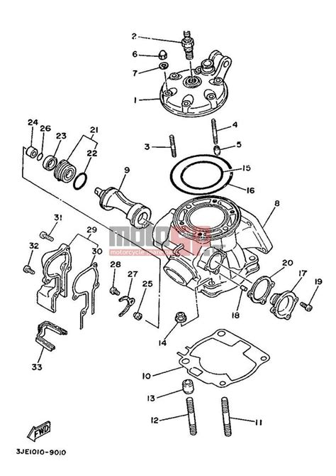 1991 yz250 rear wheel wiring diagrams repair wiring scheme